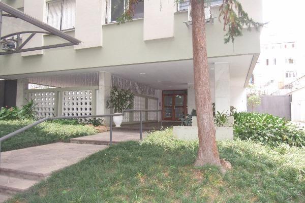 Apartamento à venda com 3 dormitórios em Moinhos de vento, Porto alegre cod:3895