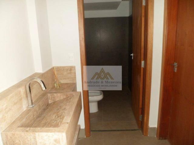 Sobrado residencial à venda, Condomínio San Marco I- Ilha Adriamar, Bonfim Paulista - SO00 - Foto 5