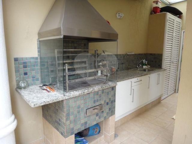 Casa de condomínio à venda com 5 dormitórios cod:375-IM195194 - Foto 10