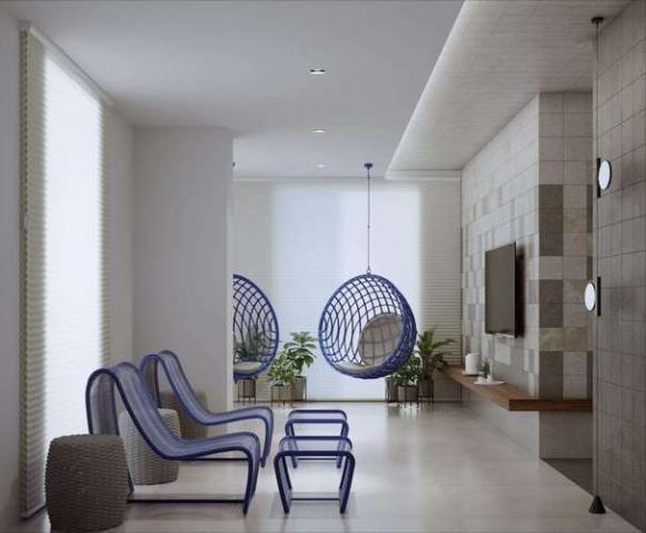 Sense Vertical Living - 115 a 151m² - Bairro Jardim das Acácias - Uberlândia, MG - Foto 10