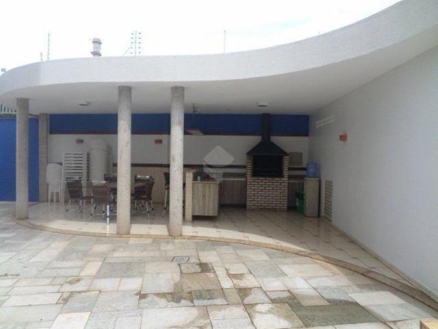 Apartamento à venda com 3 dormitórios em Centro-sul, Cuiabá cod:BR3AP11180 - Foto 15