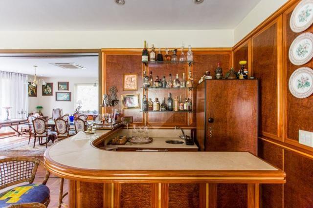 Casa à venda com 5 dormitórios em Chácara flora, São paulo cod:375-IM264680 - Foto 20