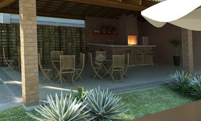 Apartamento à venda com 2 dormitórios em Ribeirão do lipa, Cuiabá cod:BR2AP0867 - Foto 2