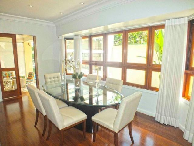 Casa de condomínio à venda com 5 dormitórios em Chácara flora, São paulo cod:375-IM287031 - Foto 11
