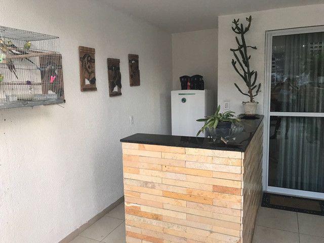 Apartamento cobertura no Meireles - Foto 16