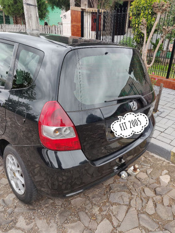 FIT LX 2005 - Completo! - Foto 2