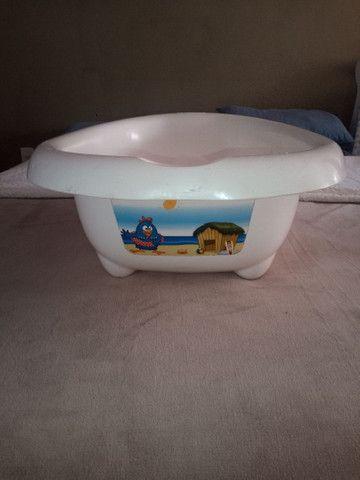 Banheira da galinha pintadinha - Foto 2
