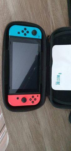 Nintendo Switch - Foto 2