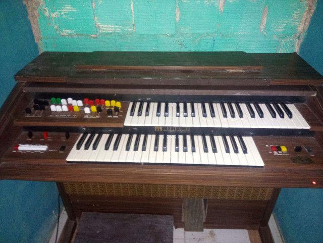Piano profissional - Foto 6