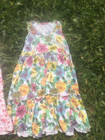 Vestidos em malha(torrando) - Foto 5