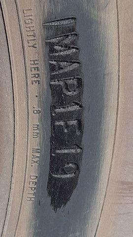 Caminhão, máquinas pesadas e agrícolas marcação antiroubo. - Foto 2
