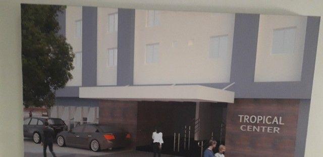 """Ed """"Tropical Center"""" 34m2, garagem, R$-125 mil, 03 de Maio c/ Mag. Barata - S Braz  - Foto 3"""