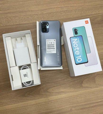Xiaomi Redmi note 10 lançamento  - Foto 2