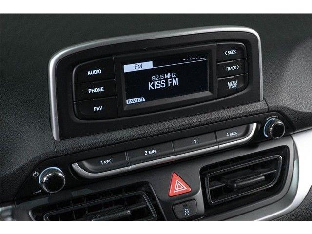 Hyundai Hb20 2020 1.0 12v flex sense manual - Foto 9
