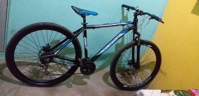 Bicileta aro 29 - Foto 2