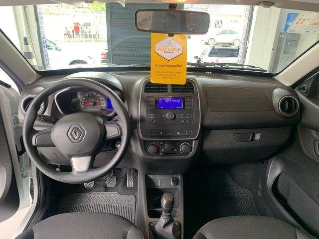 Renault Kwid Zen 2022 a pronta entrega  - Foto 5