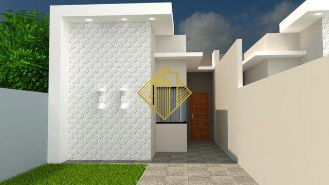 Casa à venda, 1 quarto, 1 suíte, 2 vagas, Jardim Coopagro - Toledo/PR - Foto 3