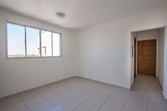 Apartamento para aluguel, 2 quartos, 1 vaga, Condomínio Solar dos Lagos - Três Lagoas/MS - Foto 4