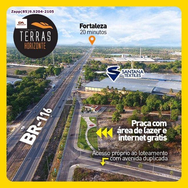 Loteamento Terras Horizonte /// Compre e invista \ - Foto 7