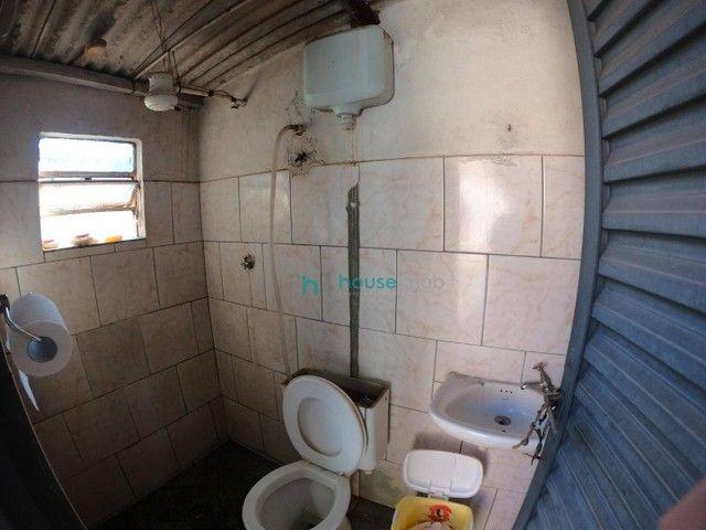 Casa à venda, 100 m² de área construída por R$ 140.000 - Conjunto Habitacional Orlando Qua - Foto 12