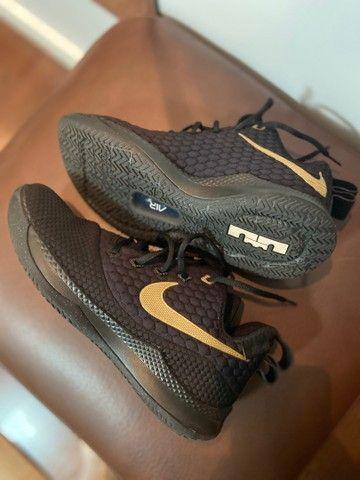 Nike Lebron Especial Edition