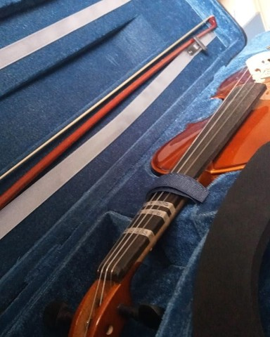 Violino Eagle VE 144  - Foto 5