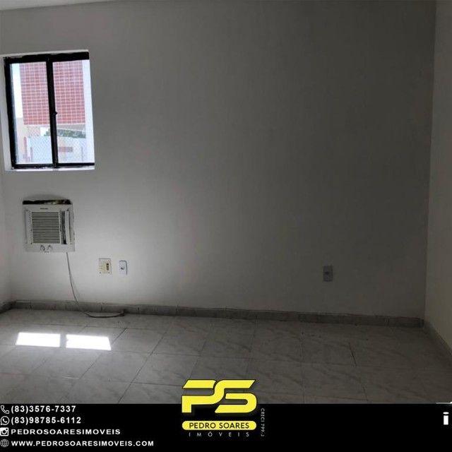 Apartamento com 3 dormitórios à venda, 93 m² por R$ 220.000 - Jardim Cidade Universitária  - Foto 9