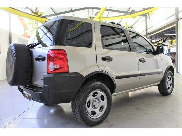 Ford Ecosport 1.6 XLS 8V FLEX 4P MANUAL - Foto 2