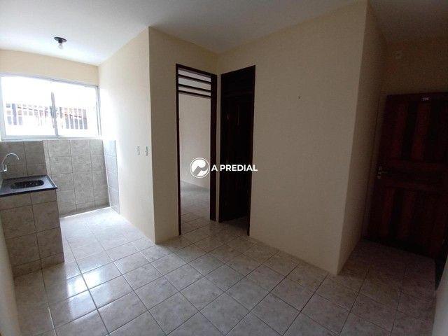 Apartamento para aluguel, 1 quarto, José Bonifácio - Fortaleza/CE - Foto 3