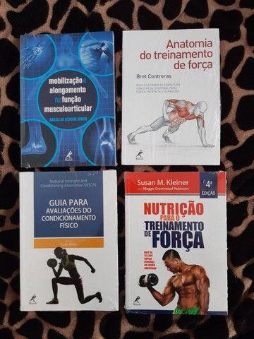 Coletânea completa para Educação Física, academia. - Foto 3