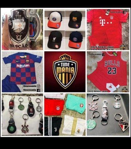 Conjunto Real Madrid - Foto 4