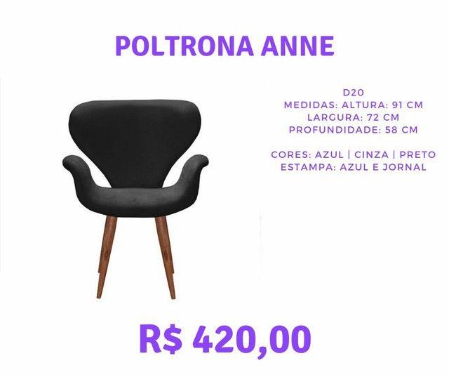 POLTRONA - Foto 3