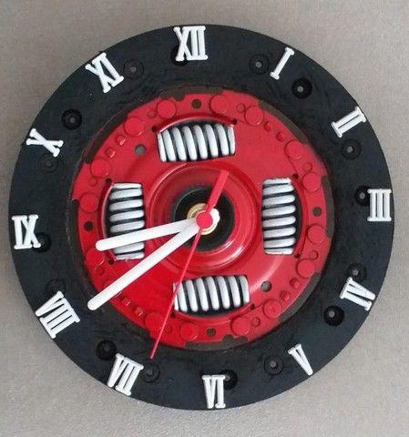 Relógios Artesanais - Foto 5