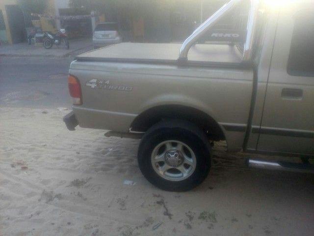 Ford ranger 2003 completa  - Foto 2
