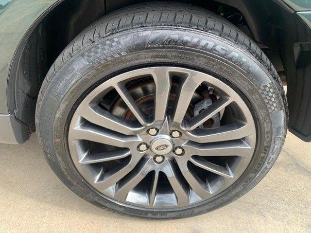 Range Rover Sport Hse Perfeita - Foto 8