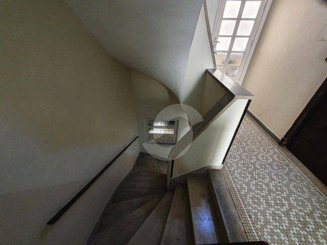 Copacabana neo-clássico. 3 quartos e home-office no melhor ponto do bairro por 1.3Mi. Impe - Foto 6