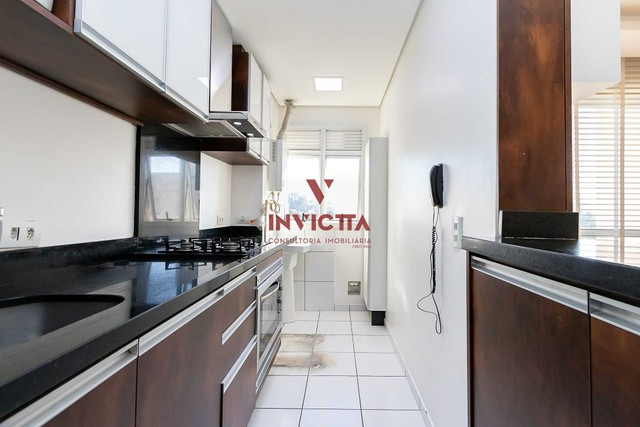 APARTAMENTO com 2 dormitórios à venda com 91.58m² por R$ 350.000,00 no bairro Bacacheri -  - Foto 5