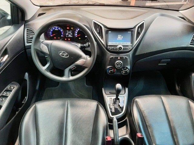 Hyundai - Hb20 2015 Spicy 1.6 Automático - Novo demais - Foto 8