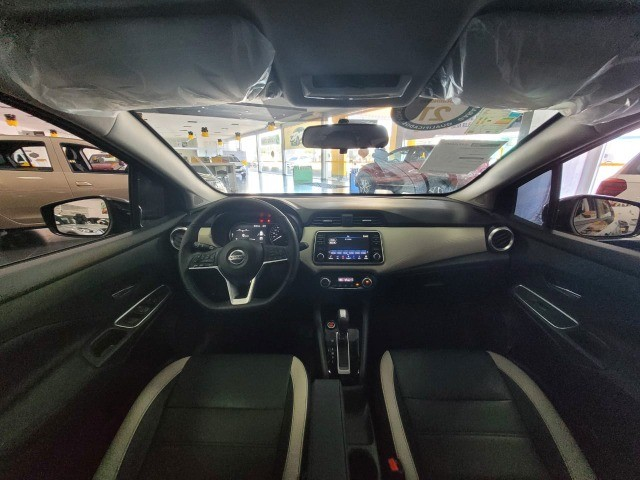 Nissan Versa Exclusive.1.6 CVT - Foto 7