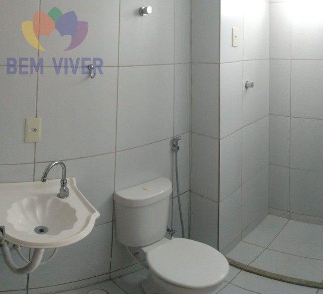 Alugo Apartamento no Jardim Boa Vista 2 quartos- Caruaru  - Foto 9