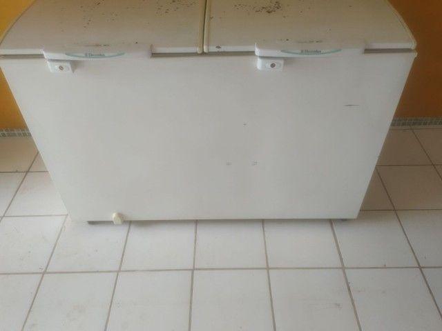 Vende-se essa freezer - Foto 4