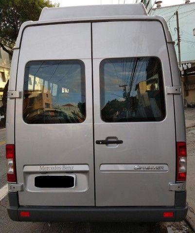 Sprinter CDI 313 2011 passageiro. - Foto 4