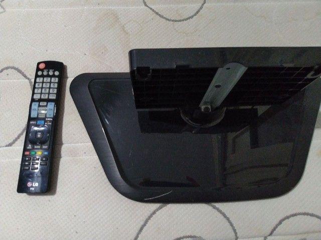 Smart TV LG 39 polegadas - Foto 3