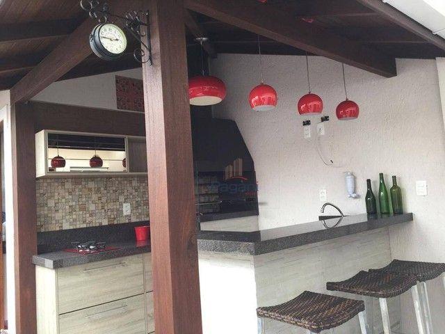 Sobrado com 2 dormitórios à venda, 90 m² por R$ 350.000,00 - Madri - Palhoça/SC - Foto 10