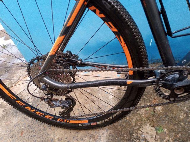 Bicicleta MTB Sense evo  - Foto 5