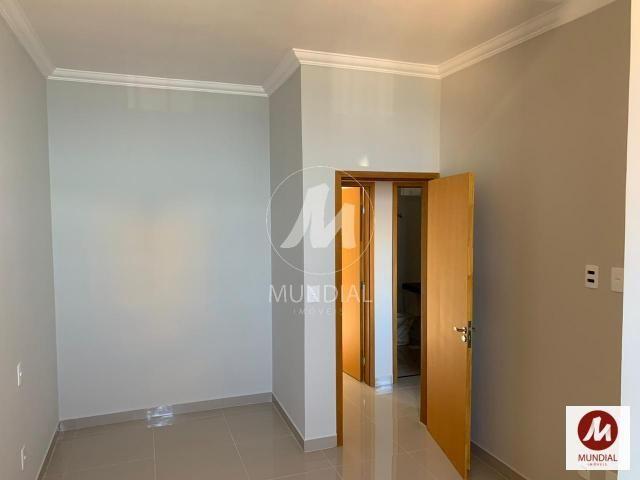 Apartamento à venda com 3 dormitórios em Pq dos bandeirantes, Ribeirao preto cod:65079 - Foto 3