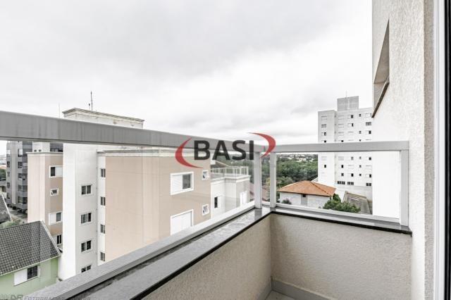 Apartamento à venda com 3 dormitórios em Silveira da motta, Sao jose dos pinhais cod:133 - Foto 15