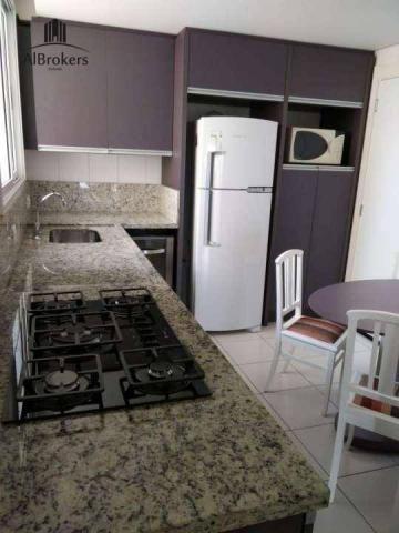 Apartamento com 3 suítes à venda, 162 m² por R$ 1.490.000 - Central Parque - Porto Alegre/ - Foto 10