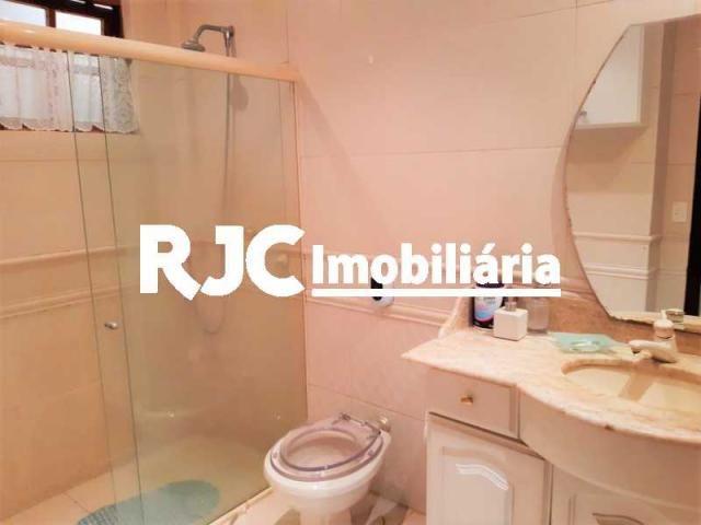 Apartamento à venda com 3 dormitórios em Flamengo, Rio de janeiro cod:MBAP33328 - Foto 15