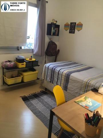 Apartamento com 3 dormitórios no Tatuapé - Foto 13